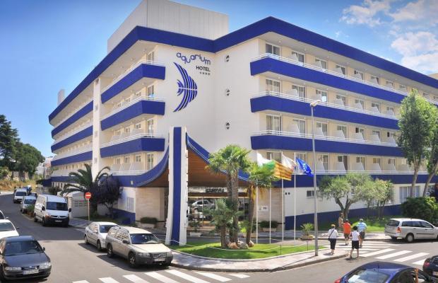 фотографии Hotel GHT Aquarium & Spa изображение №40