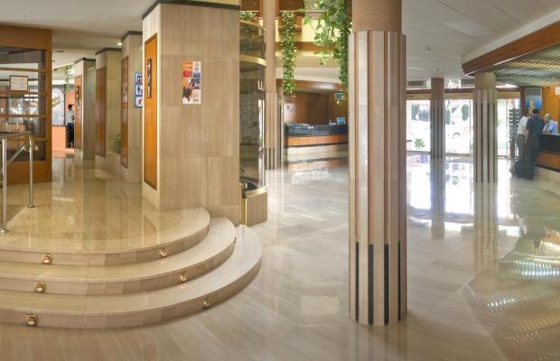 фотографии Hotel GHT Aquarium & Spa изображение №28