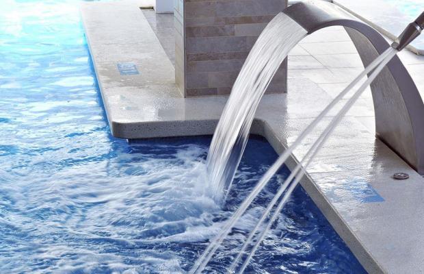 фото отеля Hotel GHT Aquarium & Spa изображение №5