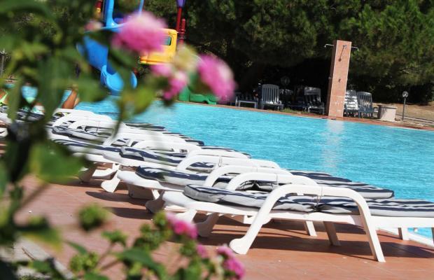 фотографии отеля Club Esse Gallura Beach Village (ех. Alba Di Luna) изображение №3