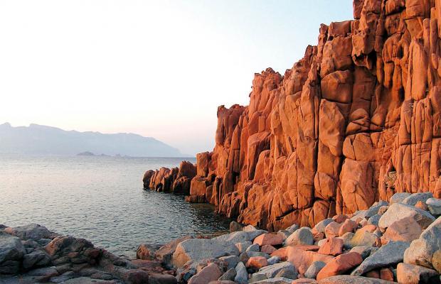 фото отеля Arbatax Park Resort Monte Turri изображение №5