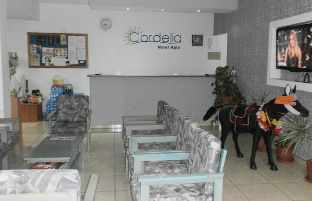 фото отеля Cordelia Apartaments изображение №25
