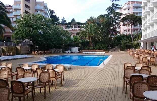 фотографии отеля Gran Hotel Don Juan Resort изображение №19