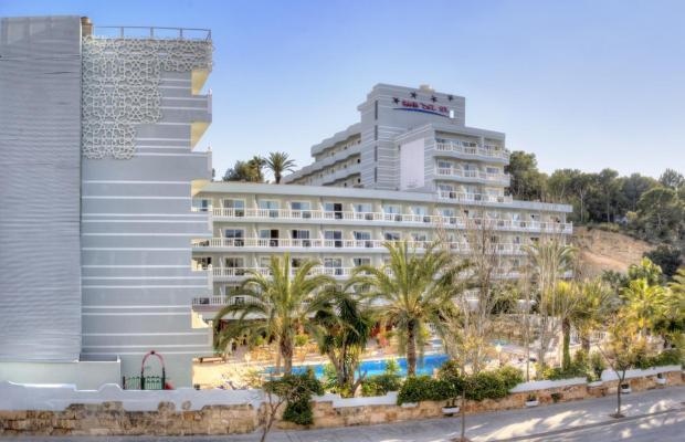 фотографии отеля Bahia Del Sol and Spa изображение №19