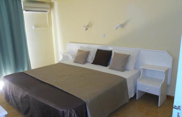 фотографии A. Maos Hotel Apartments изображение №24