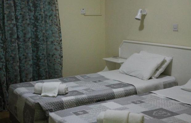 фотографии отеля A. Maos Hotel Apartments изображение №19