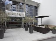 Amorgos Boutique Hotel, 3*