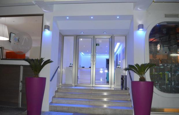 фото Les Palmiers Beach Hotel изображение №34