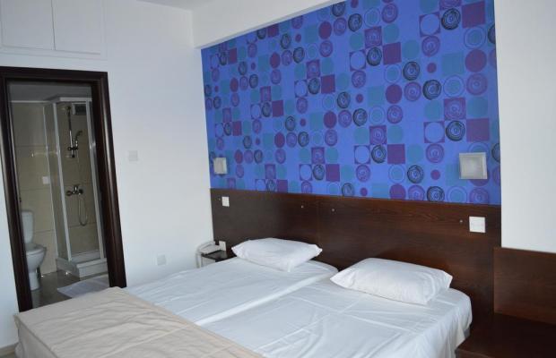фотографии Les Palmiers Beach Hotel изображение №32