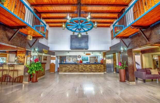 фотографии отеля Cactus изображение №7