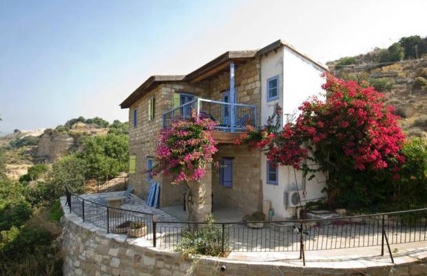 фото Cyprus Villages Traditional Houses изображение №6