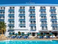 Blue Crane, Апарт-отель