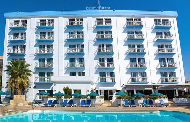 фото отеля Blue Crane Apts изображение №1