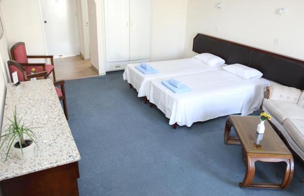 фото Antonis G Hotel изображение №38