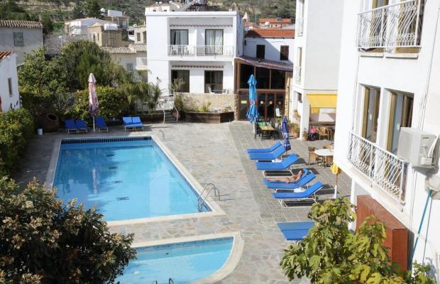 фото Antonis G Hotel изображение №6