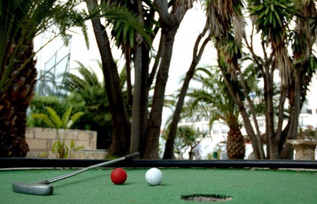 фотографии Barcelo Ponent Playa изображение №12