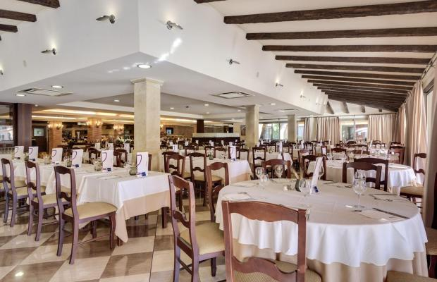 фото отеля Barcelo Occidental Playa de Palma (ex. Barcelo Pueblo Park) изображение №25