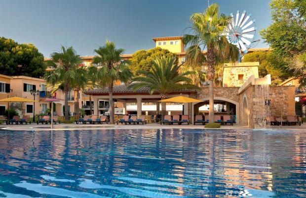 фото отеля Barcelo Occidental Playa de Palma (ex. Barcelo Pueblo Park) изображение №1