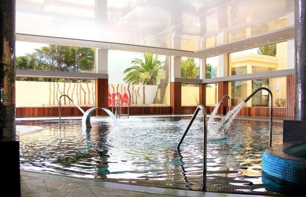 фотографии отеля Bella Playa & Spa изображение №11