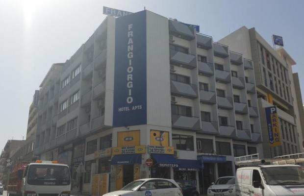фото Frangiorgio Hotel Apartments изображение №2