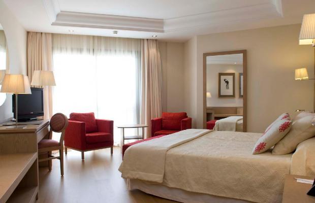 фотографии отеля Protur Biomar Gran Hotel & Spa изображение №67
