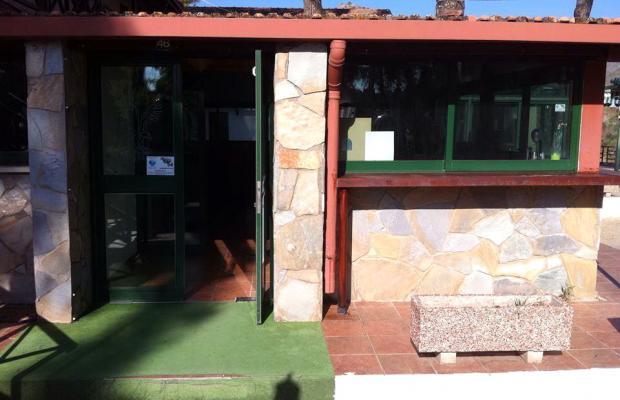 фотографии отеля Okella Hotel изображение №23