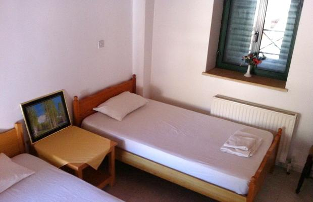 фотографии отеля Okella Hotel изображение №19