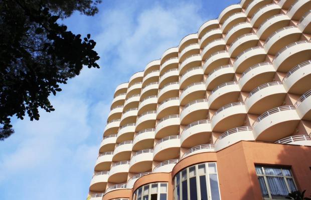 фото отеля Blue Bay Hotel Cala Mayor изображение №41