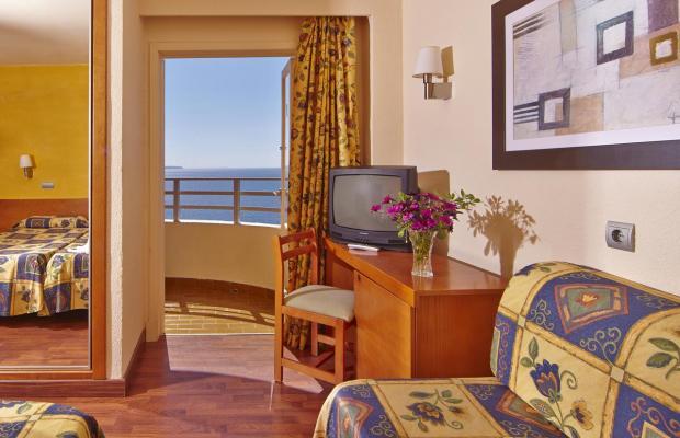 фотографии Blue Bay Hotel Cala Mayor изображение №16