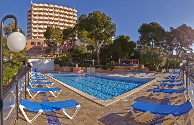 фото отеля Blue Bay Hotel Cala Mayor изображение №1