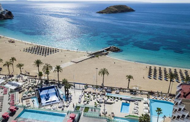 фото Sol Wave House Mallorca (ex. Royal Beach Aparthotel) изображение №34