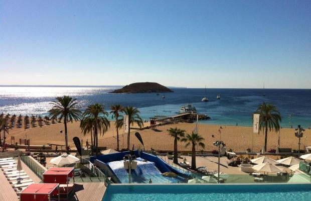 фотографии Sol Wave House Mallorca (ex. Royal Beach Aparthotel) изображение №28