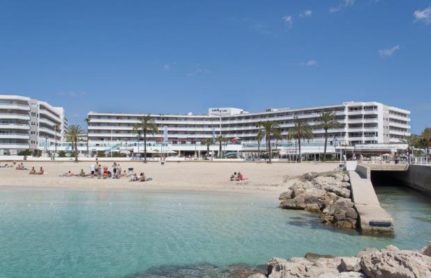 фотографии отеля Sol Wave House Mallorca (ex. Royal Beach Aparthotel) изображение №15
