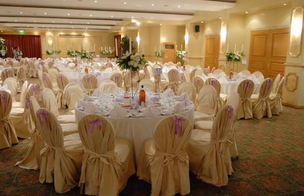 фото отеля Nicosia City Center (ex. Holiday Inn) изображение №13