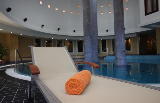 фото отеля Sentido Hotel Pula Suites Golf & Spa изображение №9