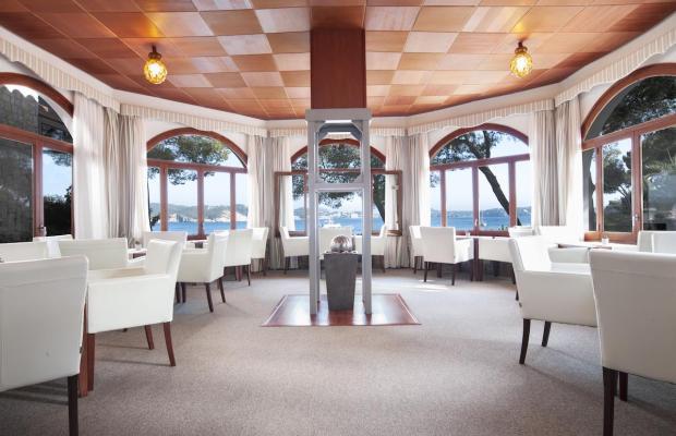 фотографии отеля Cala Fornells изображение №19