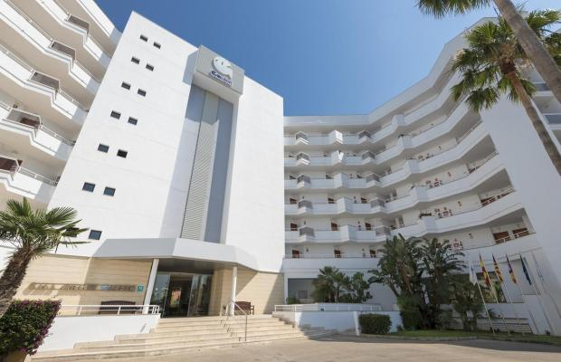 фото отеля Cala Millor Garden изображение №21