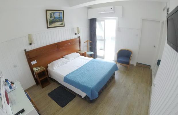 фотографии отеля Asty Hotel изображение №23