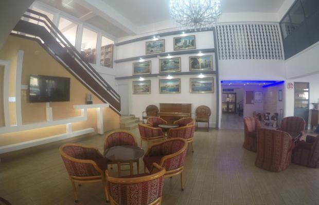фото Asty Hotel изображение №10