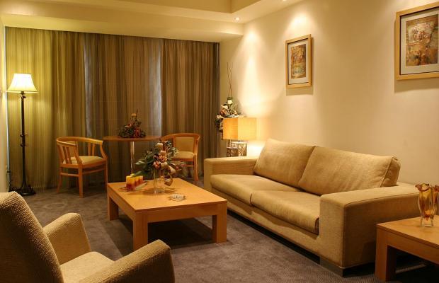 фотографии Europa Plaza Hotel изображение №24