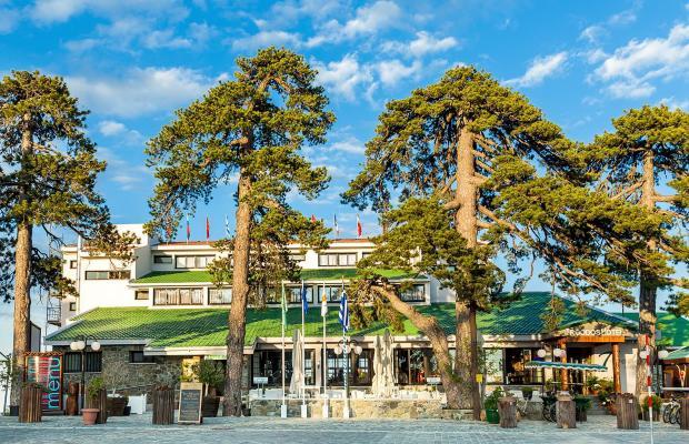 фото отеля Troodos Hotel изображение №1
