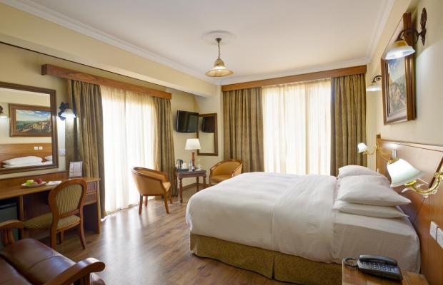 фото Semeli Hotel изображение №26