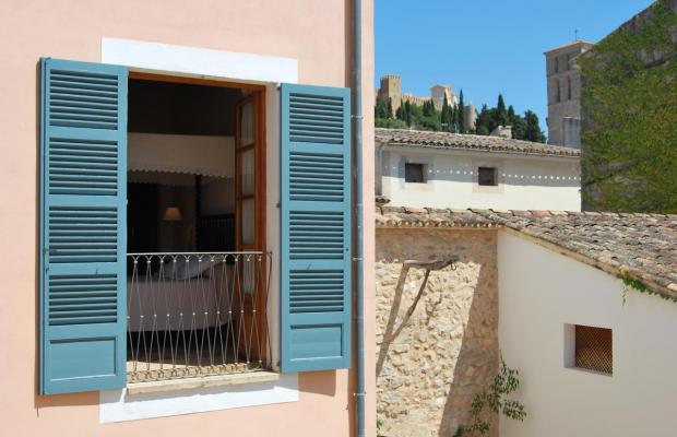 фотографии отеля Ca'n Moragues изображение №35