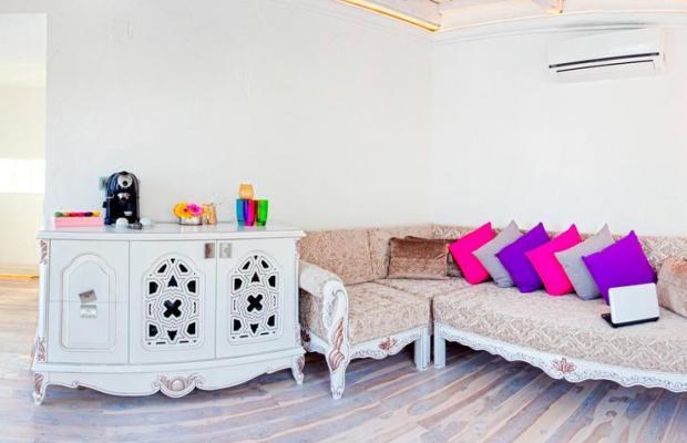 фото отеля Likya Gardens изображение №17