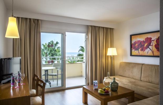 фотографии отеля Cap de Mar изображение №15