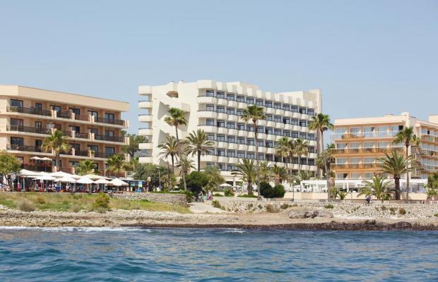 фотографии отеля Sabina Playa изображение №11