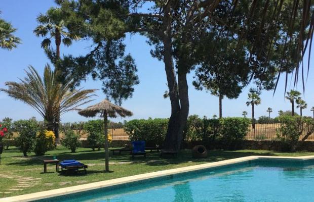 фотографии отеля Rural Casa del Virrey (ex. Casa del Virrey) изображение №3