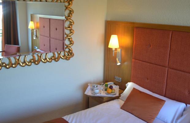 фотографии отеля Club Cala Marsal изображение №3