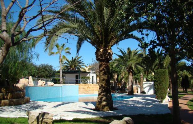 фото отеля Club Simo изображение №17