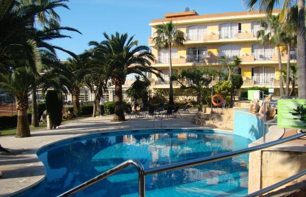 фото отеля Club Simo изображение №1